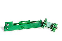 Сцепка для мотоблока (поворотная) с регулировочным винтом