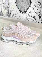 Женские кроссовки Air Max 97 Premium Pink