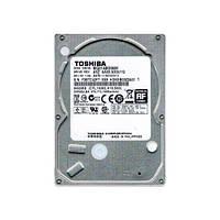 Жесткий диск (HDD) Toshiba 500GB (MQ01ABD050V) (2.5/8M/SATA II/5400RPM)