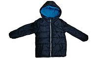 Куртка для мальчика на флисе, Lupilu, размеры 104. арт. 796, фото 1