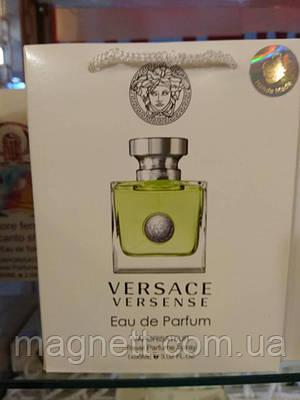 Женский парфюм в подарочной упаковке Versense Versace 50 мл  продажа ... b6faa2182e5b4