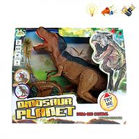 Динозавр р/у
