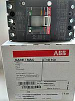 Выключатель автоматический ABB XT1B 160 TMD 125-1250 3 фазы