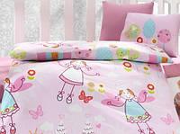 Детское постельное белье Cotton Box Masal Pembe, фото 1