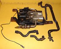 Предпусковой подогреватель двигателя Webasto для Фиат Скудо Fiat Scudo III 2.0 HDI с 2007 г. в.