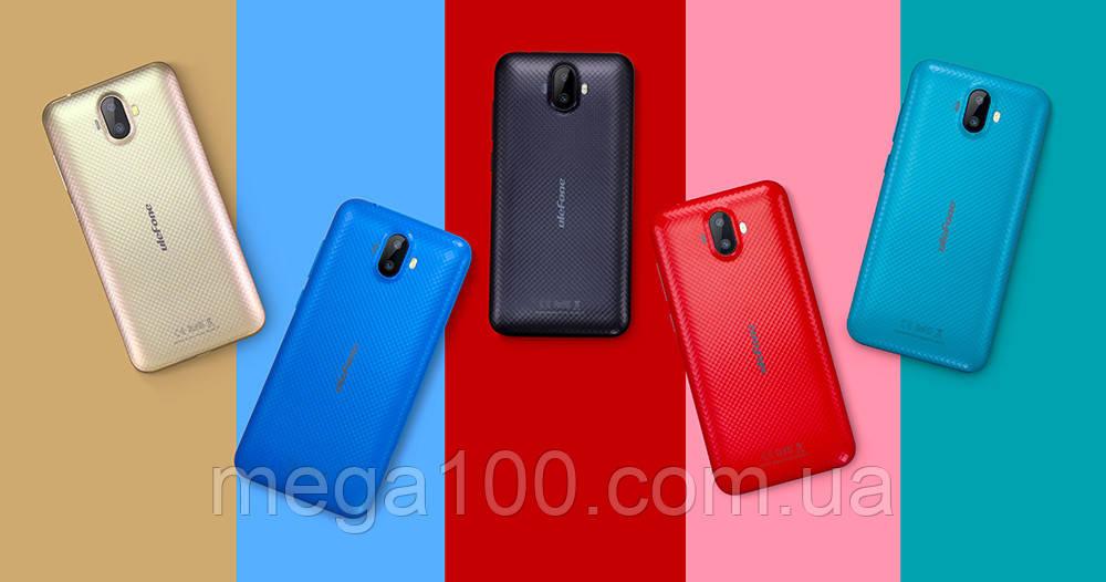 """Смартфон Ulefone S7 pro (""""5, памяти 2/16, акб 2500 мАч)"""