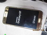 Мобільні телефони -> Samsung -> S7 (G930) 32gb -> 1