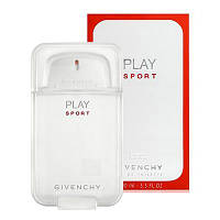 "Туалетная вода Givenchy ""Play Sport"" 100ml test"
