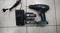 Будівельна техніка -> Шуруповерт -> Акумуляторний -> Bosch -> GSR 1800-LI -> 3