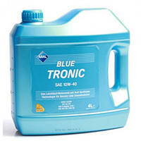 Масло моторное Aral Blue Tronic 10W-40 4л