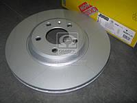 Тормозные диски (Производство Jurid) 562511JC