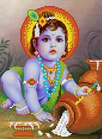 Младенец Кришна