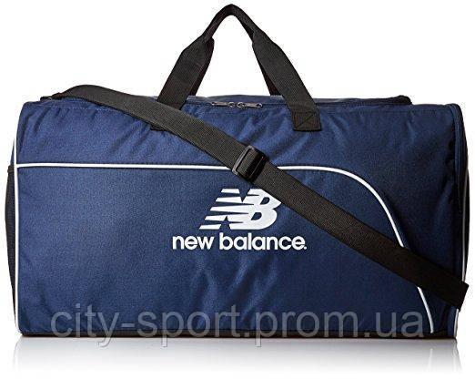 3b3999b91645 Спортивная сумка среднего размера New Balance Training Day Duffel-M  art.500042-400