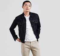 Джинсовая куртка Levi`s ORIGINAL.