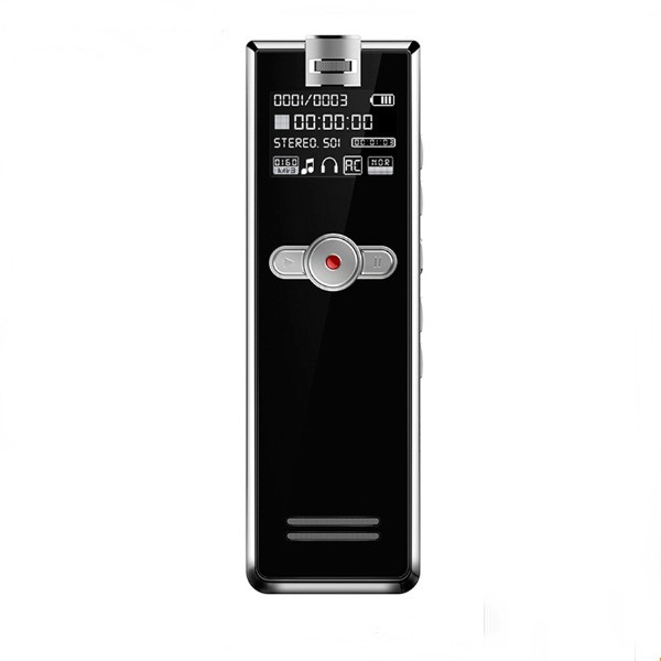 Диктофон с активацией голосом Noyazu F2