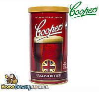 Экстракт пива Coopers English Bitter 1,7кг