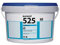 TM Forbo Eurosafe Basic 525 - клей для коммерческих ПВХ-покрытий в рулонах (ТМ Форбо Евросафи Бейсик 525),13 к