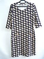 Платья женские оптом купить со склада в Одессе 7 км (50-56, батал)