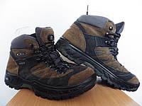 Ботинки мужские термо Lico ComforTex  р-р 44 (28 см) (сток, б/у)