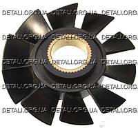 Крыльчатка фрезер Makita RP0900 (19*72) оригинал 240123-4