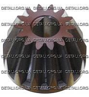 Шестерня на якорь цепной электропилы Makita UC4030A оригинал 226743-8