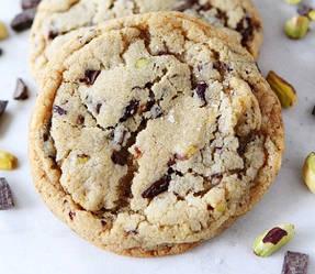 Смеси для печенья. Американо фисташковый.