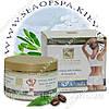 Антицеллюлитный крем для тела COFFE (кофейный) 500мл