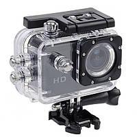 Экшн камера Action Camera J400 ( A7) полный комплект, фото 1