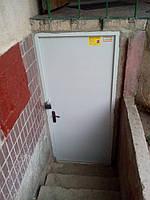 Двери технические Балкар-Днепр