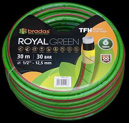 """Шланг для полива ROYAL GREEN 5/8"""" 20м, WRG5/820"""