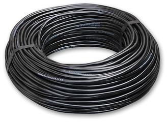Трубка PVC BLACK для микрополива 3*5 мм, DSWIG03X5