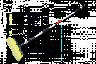 Щетка автомобильная, телескопическая ручка 170см, с переключателем, ES2354