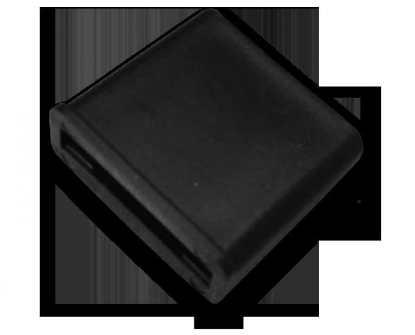 Зажим концевой для ленты, DSTA14-17L