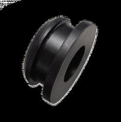 Уплотнитель резиновый тип H, DSA-2901L
