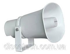 Всепогодный колокол для трансляционного оповещения мощность 30W Younasi Y-098, ABS