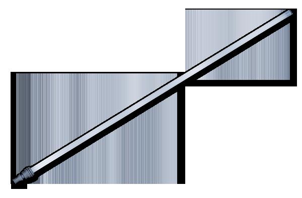 Трубка монтажная для бака 8л, HDP1723323