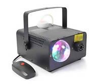 Генератор легкого дыма F-700-LED JELLY BALL 700W со светодиодным эффектом