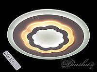 Потолочная светодиодная люстра с диммером 70W MX2222-500DIMMER2