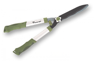 Ножницы для живой изгороди волнистые STANDARD TEFLON, KT-W1127