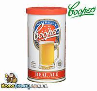 Экстракт пива Coopers Real Ale 1,7кг