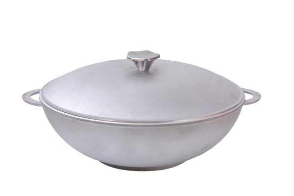 Сковорода Вок (Wok) Биол 2803К (28см)
