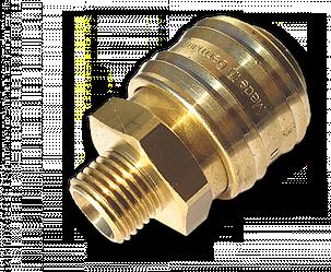 "ESSK Коннектор РН 1/4"", GK1331A"
