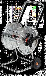 Тележка для шланга, 1/2′′ 80м, ZINCATO, AG310