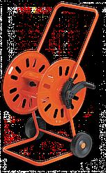 Тележка для шланга 1/2′′ 80м KORAL, AG311