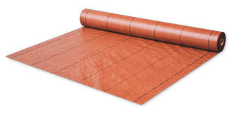 Агроткань PP коричневая UV, 70 гр/м? размер 0,6 х 100м, ATBR7006100