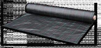 Агроткань против сорняков BLACK , 105 гр/м? размер 1,6 х 100м, ATBK10516100