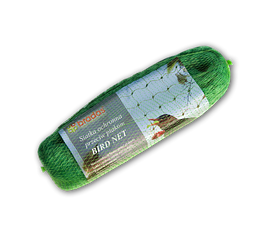 Сетка защитная, от птиц, BIRD NET 4х10м, AS-BN10191940010