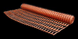 Сетка защитная, BARRIER NET, 100г/м², 90x26мм, 1x30м,  AS-BR10090261030