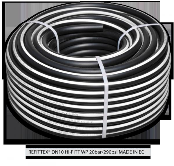Шланг высокого давления REFITTEX 20 bar 10*2,5 мм, 50м, RH20101550