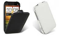Чехол для HTC Desire SV T326e - Melkco Jacka leather case, кожаный, разные цвета